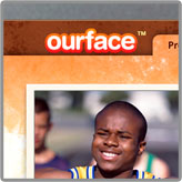 Ourface Social Network Profile