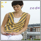 Zed Clothing Catalog